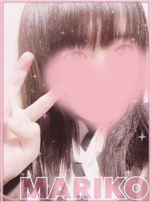 まりこ#未経験★清楚系美少女!